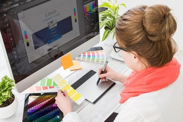 3 Reasons to Hire a Professional Designer
